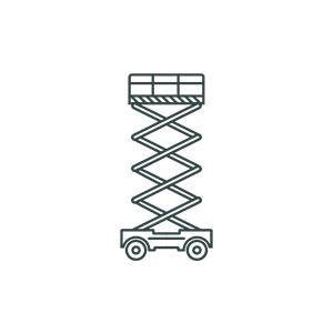 NBB tecnologia de gruas y elevadores plataformas elevadoras