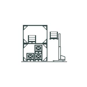 NBB tecnologia industrial sistemas de almacenamiento en estanterias