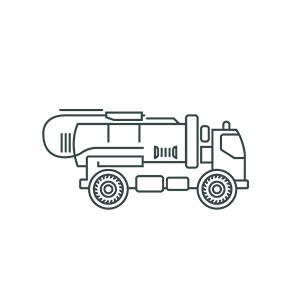 NBB Forst- und Kommunaltechnik Saug- und Spuelfahrzeuge