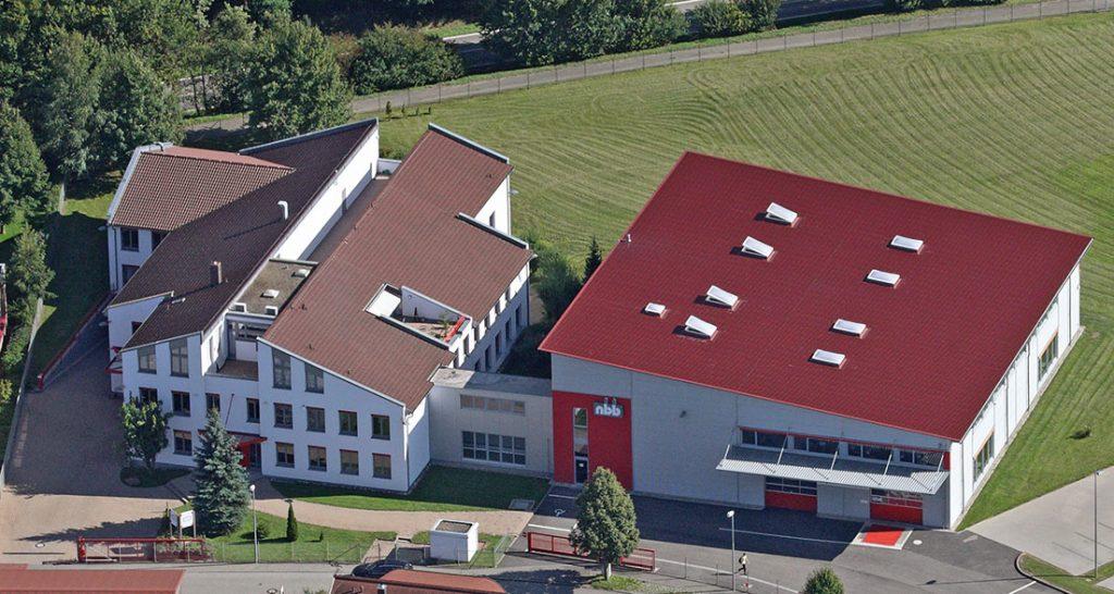 NBB Controls + Components GmbH