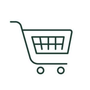 online shop cart