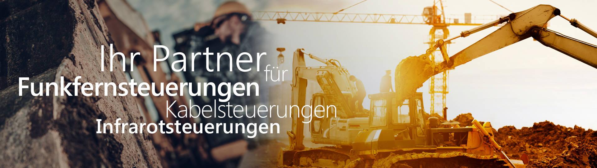 NBB Components and Funkfernsteuerungen