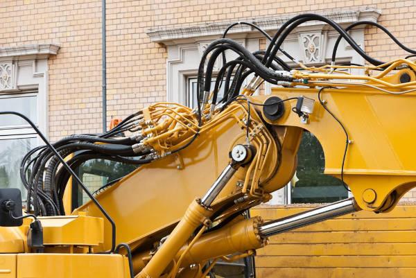 NBB Funkfernsteuerungen Mobil Hydraulik