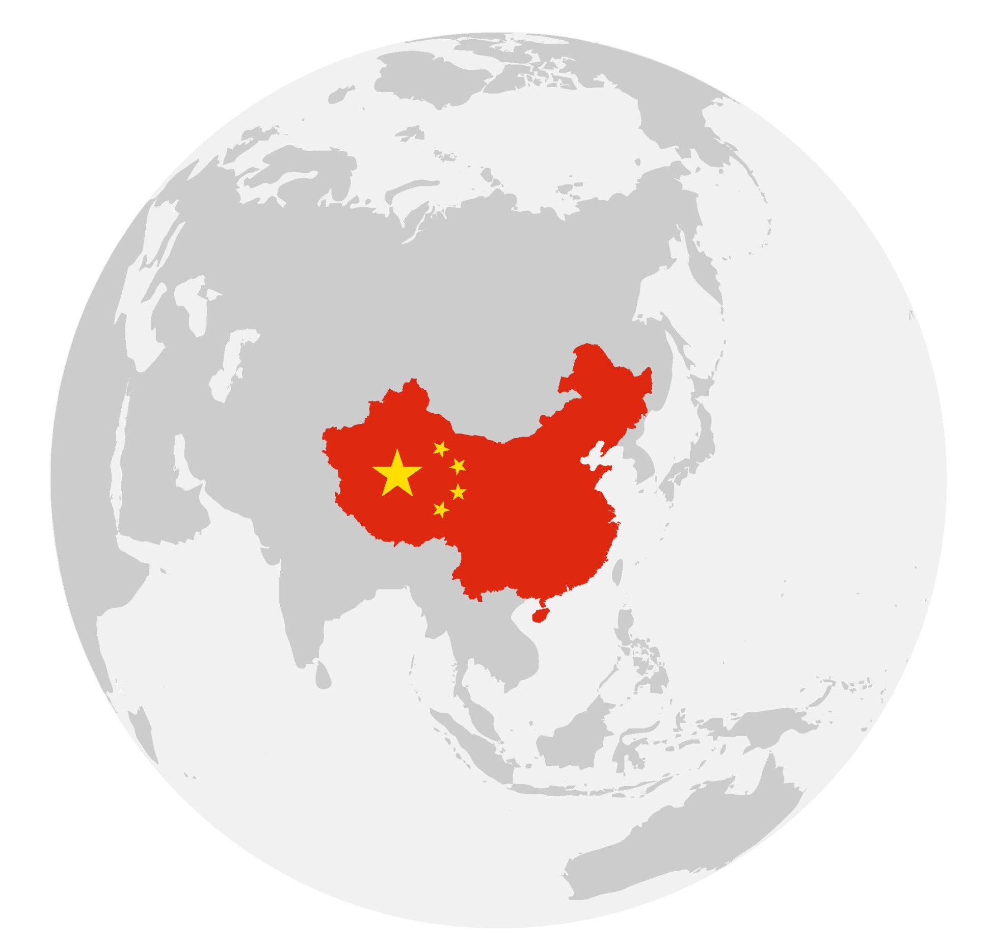 NBB China
